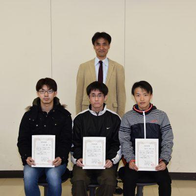 L科学科長賞_2年